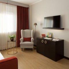 Отель Starhotels Michelangelo удобства в номере