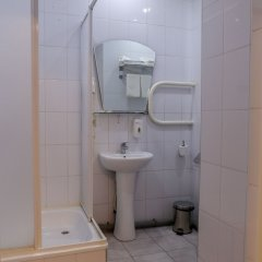 Гостиница Митино ванная фото 2