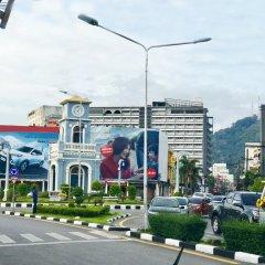 Отель At nights Hostel Таиланд, Пхукет - отзывы, цены и фото номеров - забронировать отель At nights Hostel онлайн