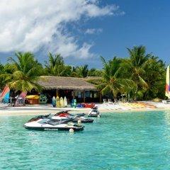 Отель Sheraton Maldives Full Moon Resort & Spa фото 6