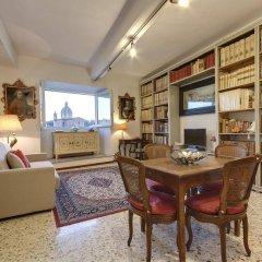 Отель Home Sharing - Santa Maria Novella Италия, Флоренция - отзывы, цены и фото номеров - забронировать отель Home Sharing - Santa Maria Novella онлайн комната для гостей фото 5