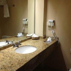 Hotel Quinta Real Луизиана Ceiba ванная фото 2