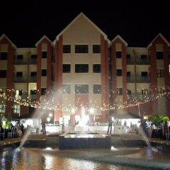 Отель Hawthorn Suites By Wyndham Abuja фото 3