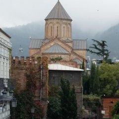 Отель Metekhi Eight Грузия, Тбилиси - отзывы, цены и фото номеров - забронировать отель Metekhi Eight онлайн фото 5