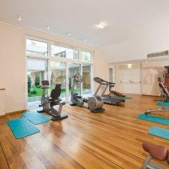 Pakat Suites Hotel фитнесс-зал фото 3
