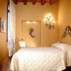 Отель Alloggi Alla Rivetta Венеция сейф в номере