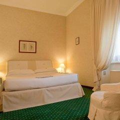 Отель Aldrovandi Residence City Suites Италия, Рим - отзывы, цены и фото номеров - забронировать отель Aldrovandi Residence City Suites онлайн комната для гостей фото 3
