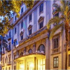 Grand Hotel Et Des Palmes фото 5
