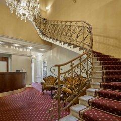 Отель Romance Puškin интерьер отеля фото 2