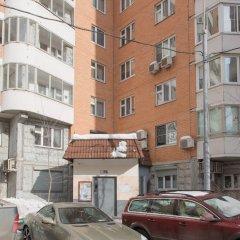 Гостиница Spikado Apartment Sineva в Москве отзывы, цены и фото номеров - забронировать гостиницу Spikado Apartment Sineva онлайн Москва