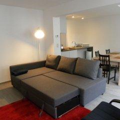 Апартаменты City Center Apartments - Grand-Place комната для гостей