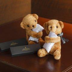 Отель The Strings By Intercontinental Tokyo Токио детские мероприятия