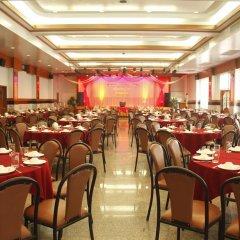 Отель BOONSIAM Краби помещение для мероприятий фото 2