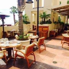 Отель Jw Marriott Santa Monica Le Merigot Санта-Моника питание