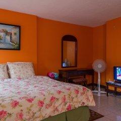 Апартаменты Deluxe Turtle Towers Apartments удобства в номере фото 2