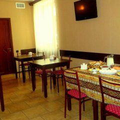 Park Avenue Hotel Ереван питание фото 3