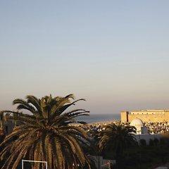 Отель LAlcazar Марокко, Рабат - отзывы, цены и фото номеров - забронировать отель LAlcazar онлайн пляж