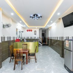 Отель Bong'S House Homestay Хойан питание фото 2