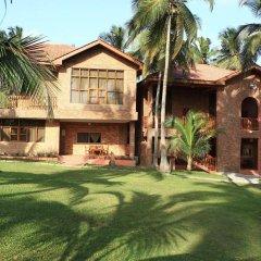 Отель Coconut Grove Beach Resort фото 3