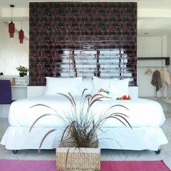 Отель Prandhevee Таиланд, Пак-Нам-Пран - отзывы, цены и фото номеров - забронировать отель Prandhevee онлайн спа