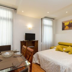 Апартаменты Venice Apartments San Samuele комната для гостей фото 5