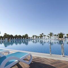 Paloma Oceana Resort Турция, Сиде - 1 отзыв об отеле, цены и фото номеров - забронировать отель Paloma Oceana Resort онлайн приотельная территория