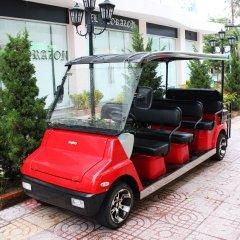Отель 1001 Hotel Вьетнам, Фантхьет - отзывы, цены и фото номеров - забронировать отель 1001 Hotel онлайн городской автобус