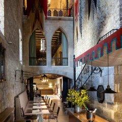 Отель Parador De Hondarribia Испания, Фуэнтеррабиа - отзывы, цены и фото номеров - забронировать отель Parador De Hondarribia онлайн фото 4