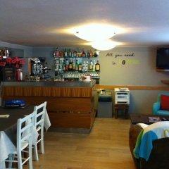 Hotel Villa Maris Римини гостиничный бар