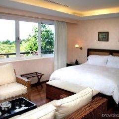 Отель Gaia Hotel And Reserve - Adults Only Коста-Рика, Кепос - отзывы, цены и фото номеров - забронировать отель Gaia Hotel And Reserve - Adults Only онлайн комната для гостей