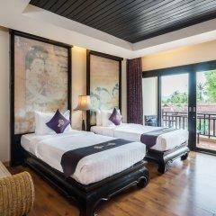 Отель Dara Samui Beach Resort - Adult Only Таиланд, Самуи - отзывы, цены и фото номеров - забронировать отель Dara Samui Beach Resort - Adult Only онлайн комната для гостей фото 3