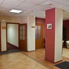 Мини-Отель Акцент интерьер отеля