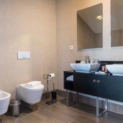 Отель Casual Belle Epoque Lisboa ванная