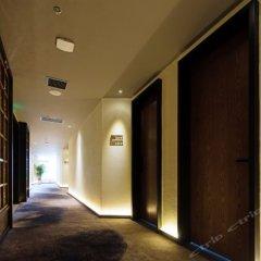 Отель Huarongyue Hotel Китай, Сиань - отзывы, цены и фото номеров - забронировать отель Huarongyue Hotel онлайн интерьер отеля фото 2