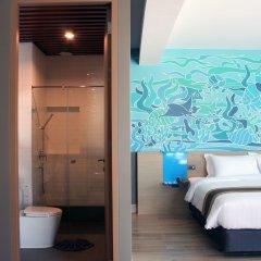 Отель 8Icon Ao Nang Krabi комната для гостей