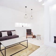 Апартаменты Flatsis Apartment Bazhanova 12 Харьков комната для гостей фото 4