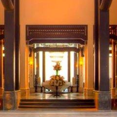 Отель InterContinental Danang Sun Peninsula Resort интерьер отеля