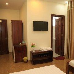 An Khanh Hotel Далат удобства в номере фото 2