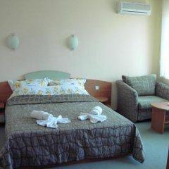 Отель Fresh Family Hotel Болгария, Равда - отзывы, цены и фото номеров - забронировать отель Fresh Family Hotel онлайн комната для гостей