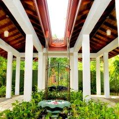 Отель Sakura Villa фото 10