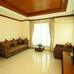 Отель The Chalet Phuket Resort Таиланд, Пхукет - отзывы, цены и фото номеров - забронировать отель The Chalet Phuket Resort онлайн комната для гостей