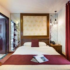 Отель Splendid Boutique Hotel Вьетнам, Ханой - 1 отзыв об отеле, цены и фото номеров - забронировать отель Splendid Boutique Hotel онлайн сейф в номере