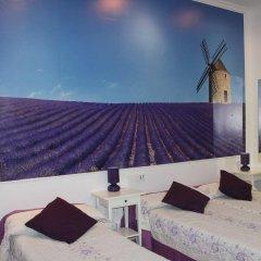 Отель Hostal Comercial комната для гостей фото 4