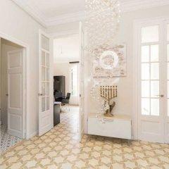 Отель Design Guestroom Barcelona Arc de Triomf Барселона комната для гостей фото 5