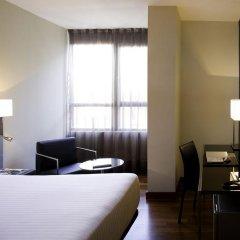 Отель AC Hotel Avenida de América by Marriott Испания, Мадрид - отзывы, цены и фото номеров - забронировать отель AC Hotel Avenida de América by Marriott онлайн комната для гостей фото 3