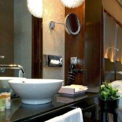 Отель Vincci Palace Hotel Испания, Валенсия - отзывы, цены и фото номеров - забронировать отель Vincci Palace Hotel онлайн ванная