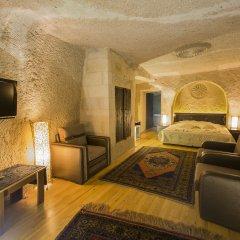 Roma Cave Suite Турция, Гёреме - отзывы, цены и фото номеров - забронировать отель Roma Cave Suite онлайн комната для гостей