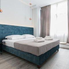 Отель Monastiraki Residences By Livin Urbban Афины комната для гостей фото 5