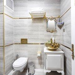 Hotel Beyaz Kosk ванная фото 2