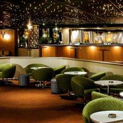 Отель Quality Hotel Lulea Швеция, Лулео - 1 отзыв об отеле, цены и фото номеров - забронировать отель Quality Hotel Lulea онлайн интерьер отеля фото 2